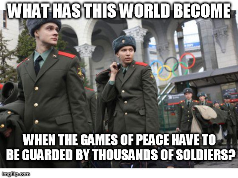 Games of Peace