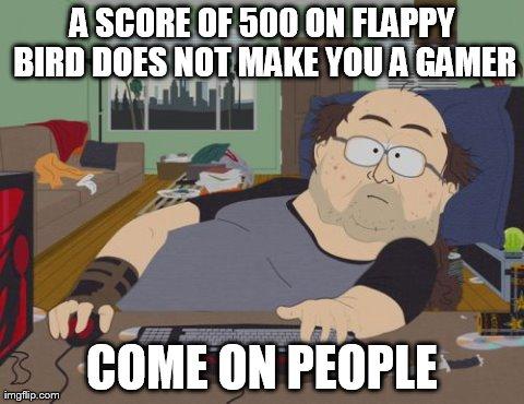 RPG Fan