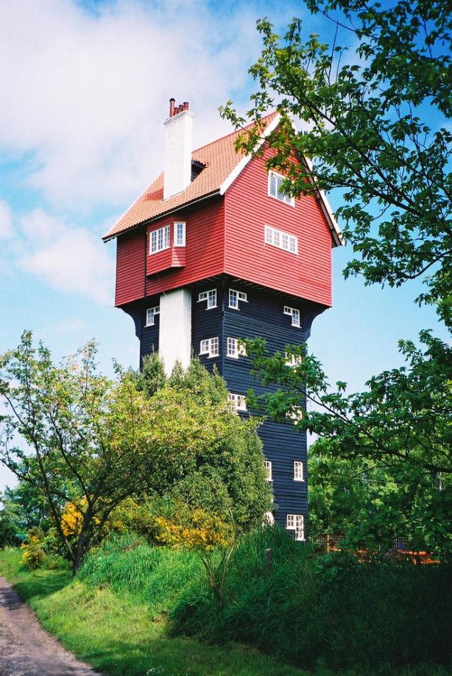 4.) Suffolk, United Kingdom